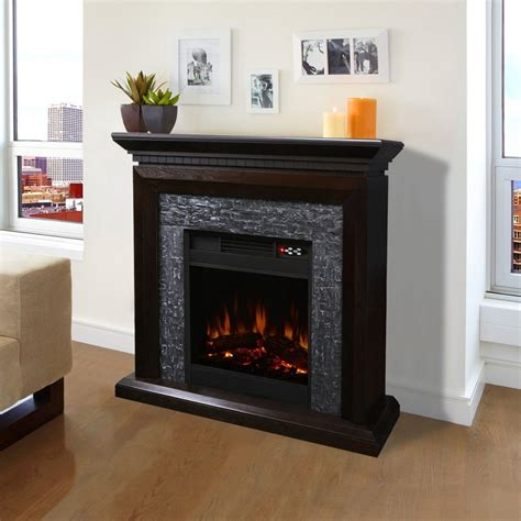 electric fireplace mantel boss fireplaces