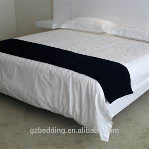 King Size Bed Runner Hotel King Size Bed Runner With Different Pattern And