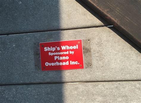 overhead door plano community outreach and events plano overhead door