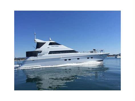 vikal boats vikal 78 in queensland power catamarans used 95057 inautia