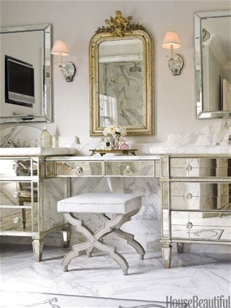 glamorous bathroom mirrors the 25 best glamorous bathroom ideas on pinterest