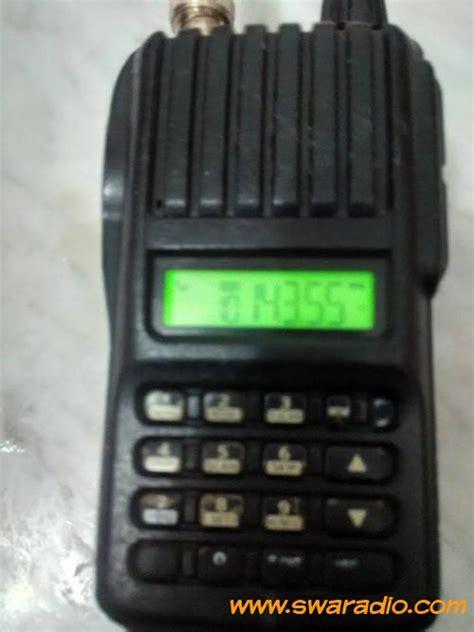 Baterai Ht Icom V80 dijual ht icom v80 vhf rx tx normal baterai awet