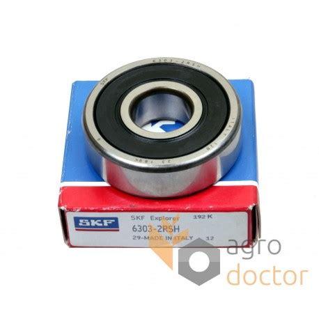 Lahar Bearing 6303 2rs Sf 6303 2rs skf groove bearing oem 239434 0 727874 for claas combine harvester buy
