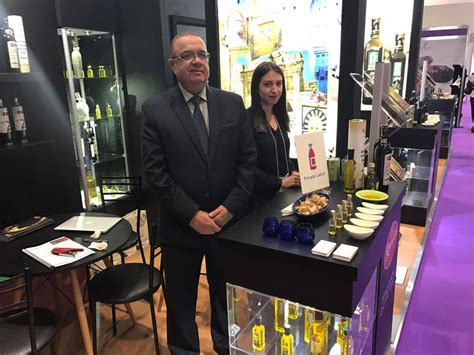 chambre syndicale des d駑駭ageurs l huile d olive tunisienne en vedette 224 londres
