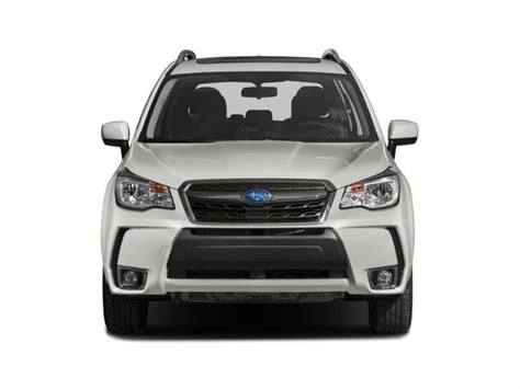 subaru eyesight package new 2018 subaru forester 2 0xt touring w eyesight package