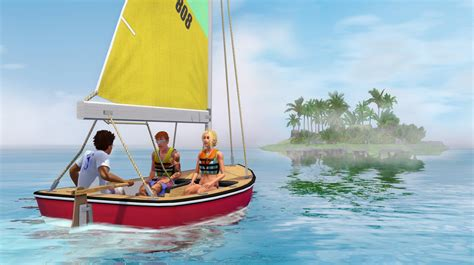 Sims 3 Gift Card - the sims 3 island paradise download