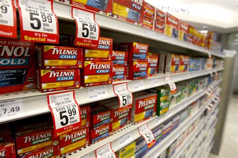 Acetaminophen Shelf paracetamol reduces empathy leading us to see others as no big deal