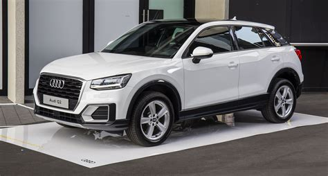 audi jeep 2017 2017 audi q2 pricing and specs launch edition opens baby