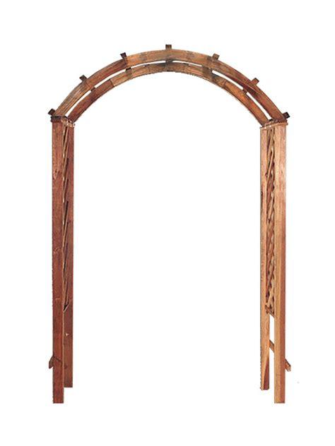 Wedding Lattice Arch by Lattice Arch Wedding Decor