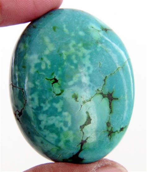 turquoise stone buy 157 80ct turquoise gemstone with free red jasper