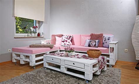 paletten couch selber bauen selbstde