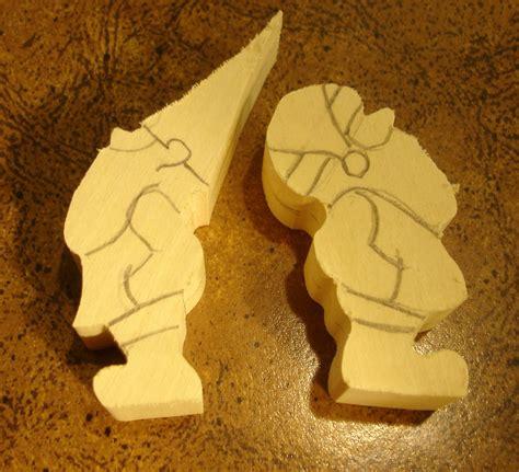 beginners carving corner   east pattern
