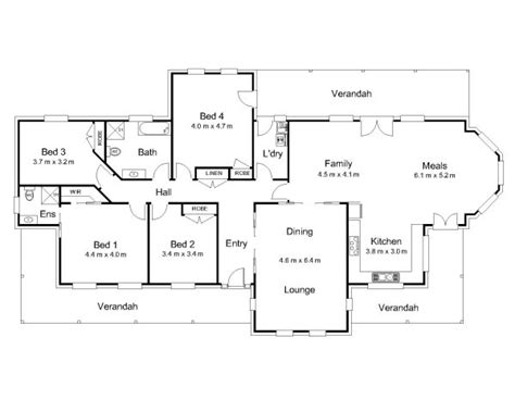 australia house plan image gallery house plans australia