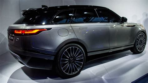 cost of a new range rover sport 2018 range rover velar here s what it ll cost and what s