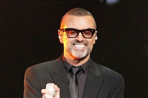 george michael s music sales have surged by 2 678 15 george michael music sales soar up the chart daily star