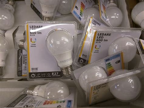 Led Light Bulbs Wiki The Ikea Smart Lights Will Come With Support For Siri And More
