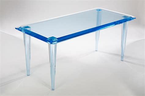 acrylic computer desk wholesale customized cheap acrylic computer desk for sale