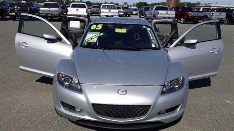 mazda delaers f300978b 2005 mazda rx8 grand touring sports car for