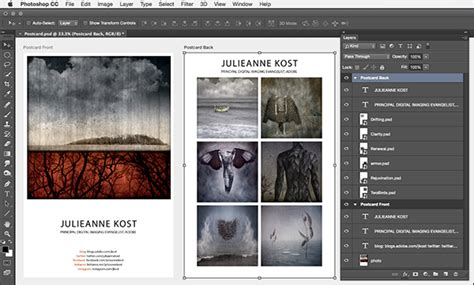 layout download photoshop artboards in photoshop cc 2015 171 julieanne kost s blog