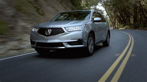 2017 acura mdx redesign | best new cars for 2018