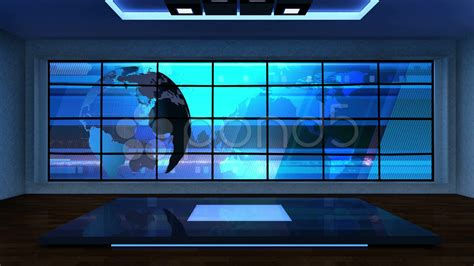 tv background news background set for green screen www imgkid