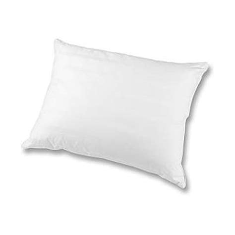 Dupont Pillows by 100 Comforel Fiber Pillow By Dupont Invista Standard