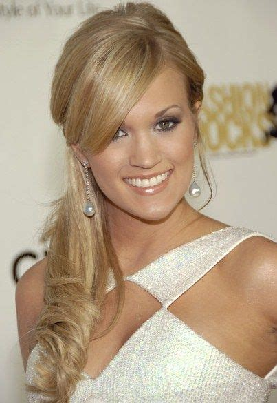 this hairstyle carries various names depending on which region of the die besten 25 carrie underwood height ideen auf pinterest