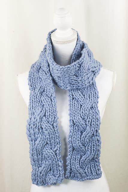 knitting patterns galore scarves knitting patterns galore reversible braid scarf