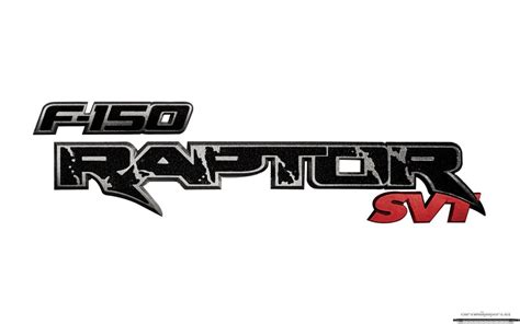 ford raptor logo ford f 150 raptor logo ford f 150 svt raptor wallpaper