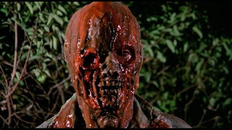 the incredible melting man a closer look avforums gruesome galleries 1977 s the incredible melting man comingsoon net