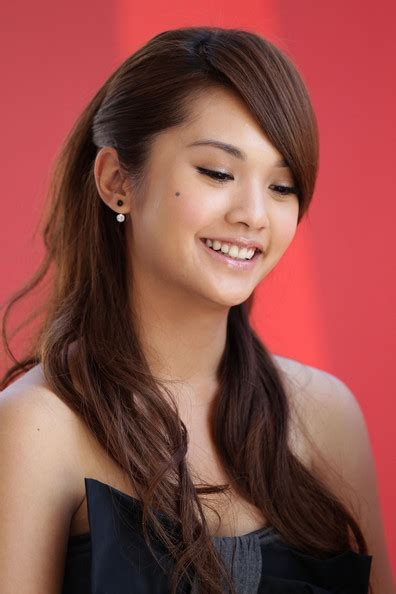 taiwan celebrity hairstylist rainie yang photos photos celebrity sightings day four