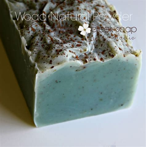 soap colorants healthy living with mossy creek soap using woad as a
