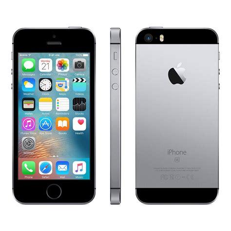 iphone se 64 go gris sid 233 ral d 233 bloqu 233 reconditionn 233 back market