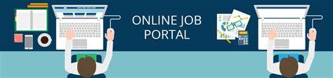 Design Online Job Portal | online job portal websites webarox technologies