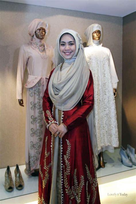 memilih model baju pengantin muslim memilih model baju pengantin muslim