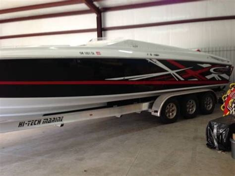 30 foot baja boats for sale baja 35 outlaw 2008 for sale for 114 000 boats from usa