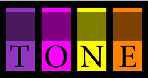 tone color color terms you need to designcontest