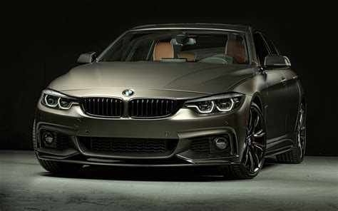 bmw  series gran coupe   performance parts
