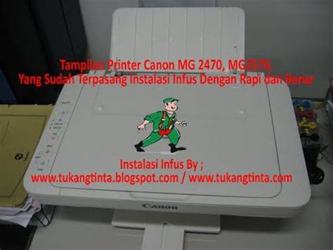 cara resetter printer mg2570 cara mengatasi paper jam pada printer canon mg2470 mg2570