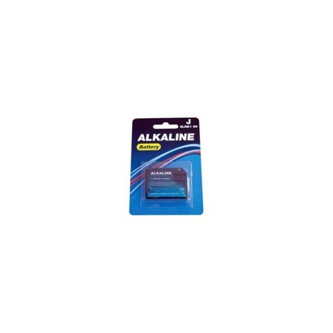 Motorrad Batterie 9v by Alkaline Batterie 4lr61 539 J 6v Energizer