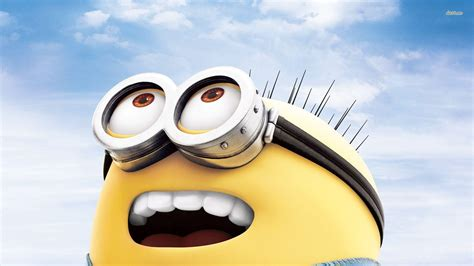 wallpaper background minions minions wallpapers wallpaper cave