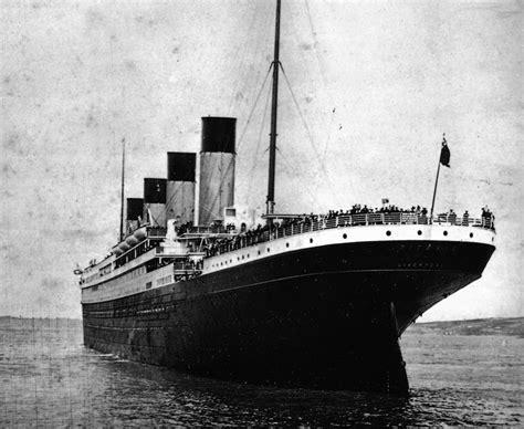 Causes Of Titanic Sinking the funtoosh page funbath why titanic
