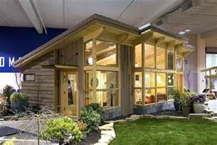 Green Home Designs Home Plans And Home Plan Pictures 2011 Contemporary Green