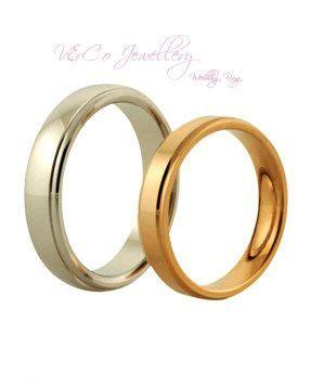 Cincin Xuping Emas Polos 18 best wedding ring plain d sign cincin kawin polos images on wedding bands