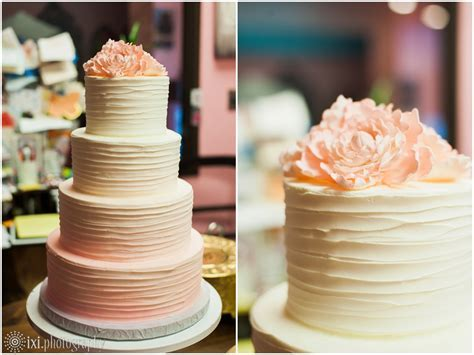 Patisserie Wedding Cakes