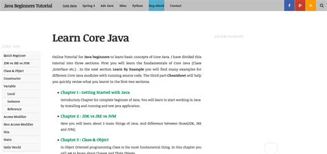 java tutorial in netbeans for beginners java code assignments article 1033 code civil