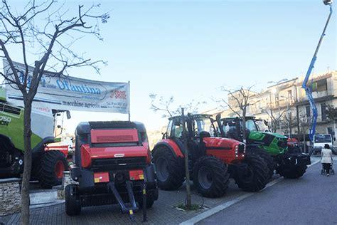commercio di avellino commercio macchinari agricoli avellino agricola ofantina