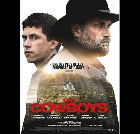 film cowboy et apache fran 231 ois damiens 224 cran et comme on ne l a jamais vu dans