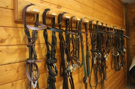 17 best images about tack rooms on stables