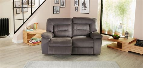 harveys recliner sofas harveys kinman 3 seater recliner sofa ebay